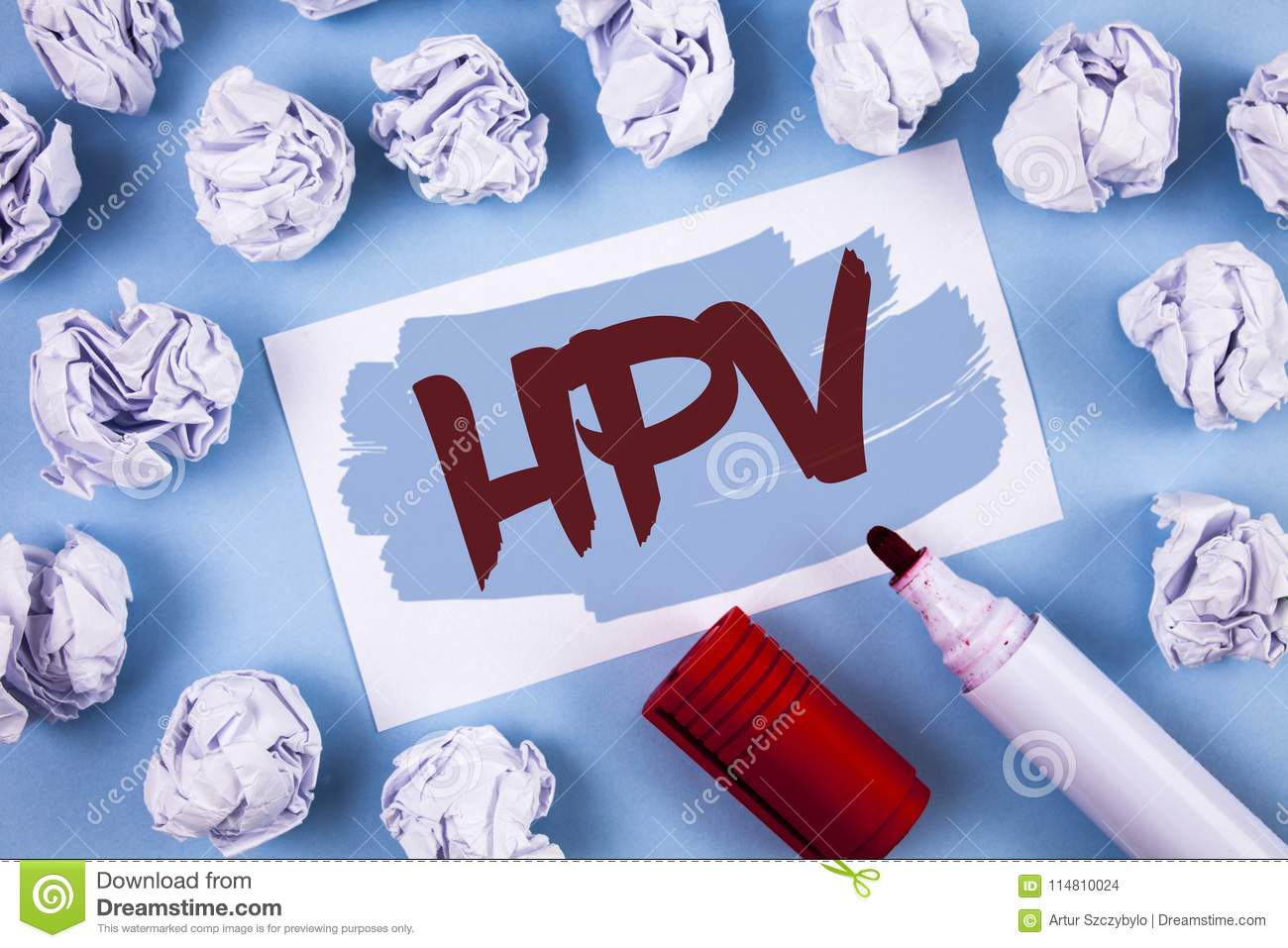 papillomavirus infection sexually transmitted)