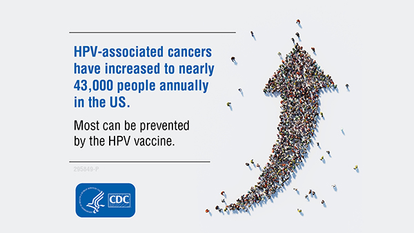 hpv vaccine increases risk of cancer