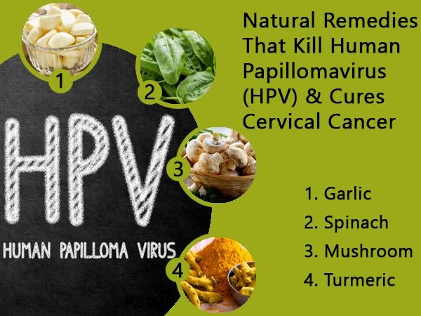 natural treatment for papilloma