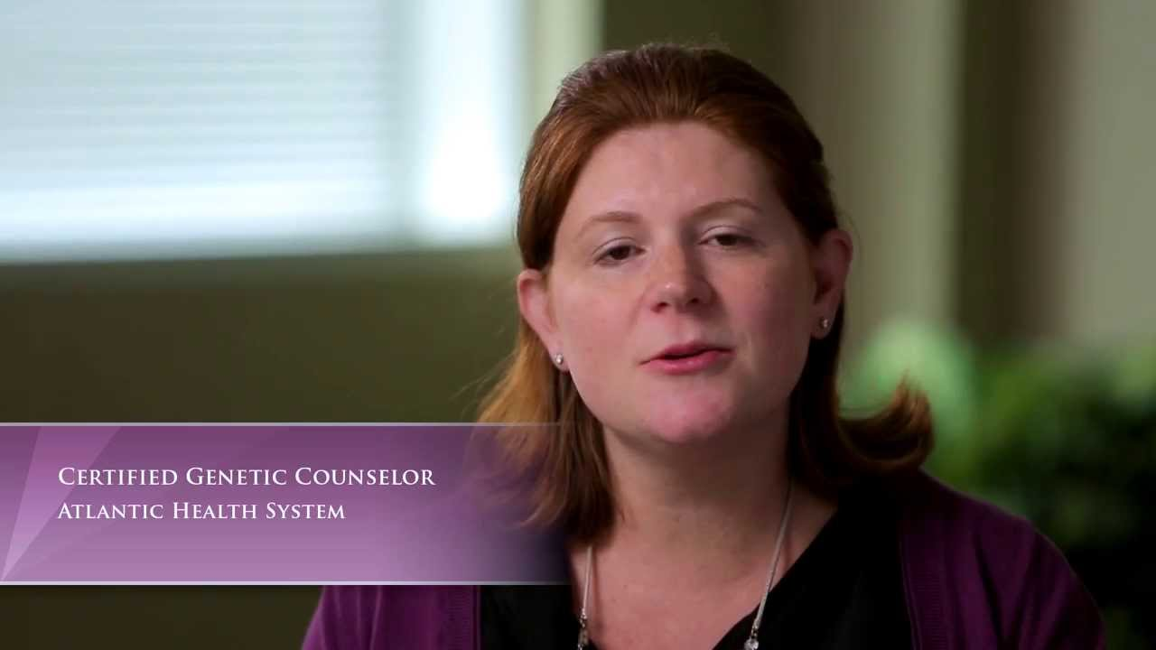 cancer genetic counselor new jersey