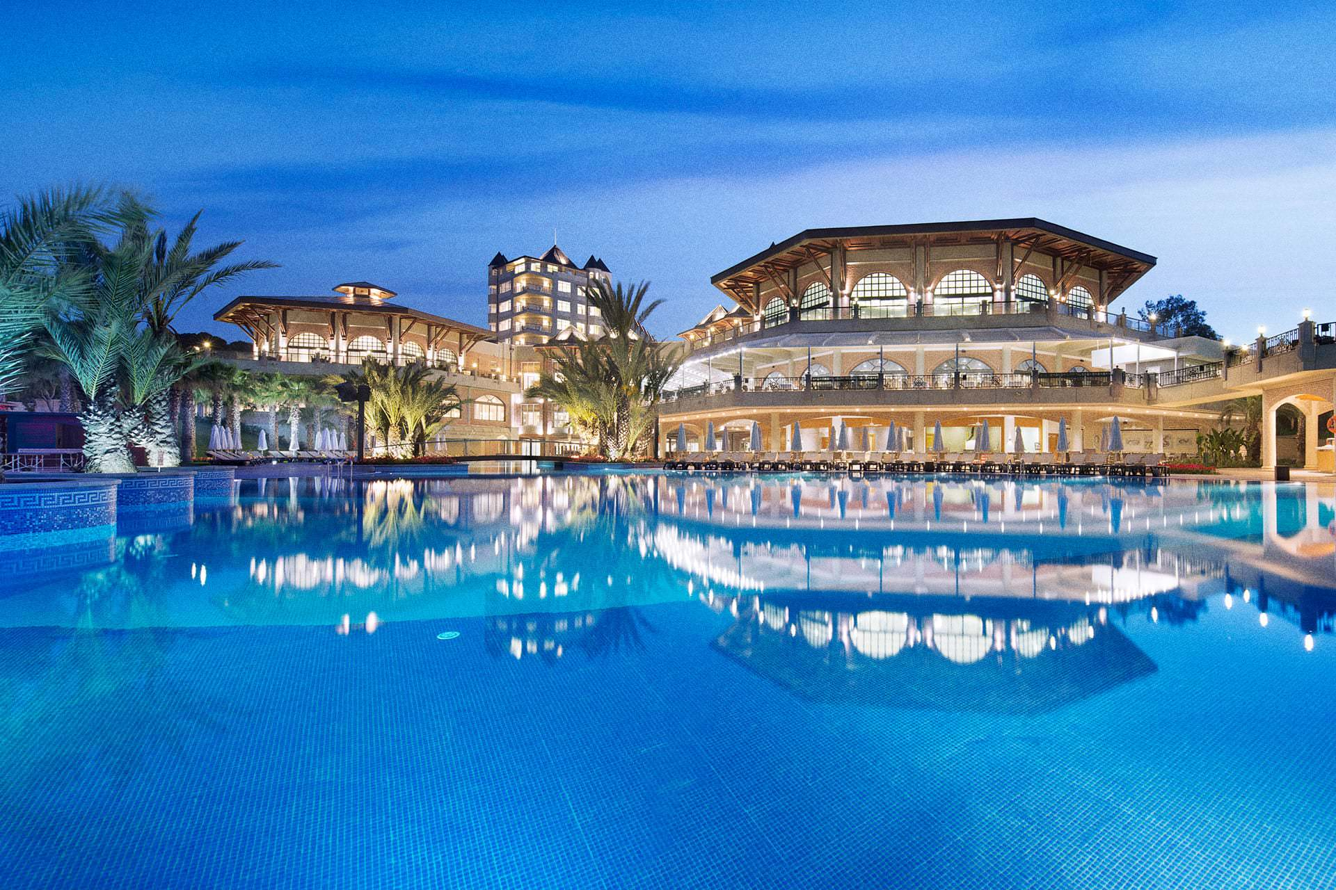 papillon zeugma resort spa( 5 belek)