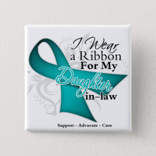 peritoneal cancer ribbon