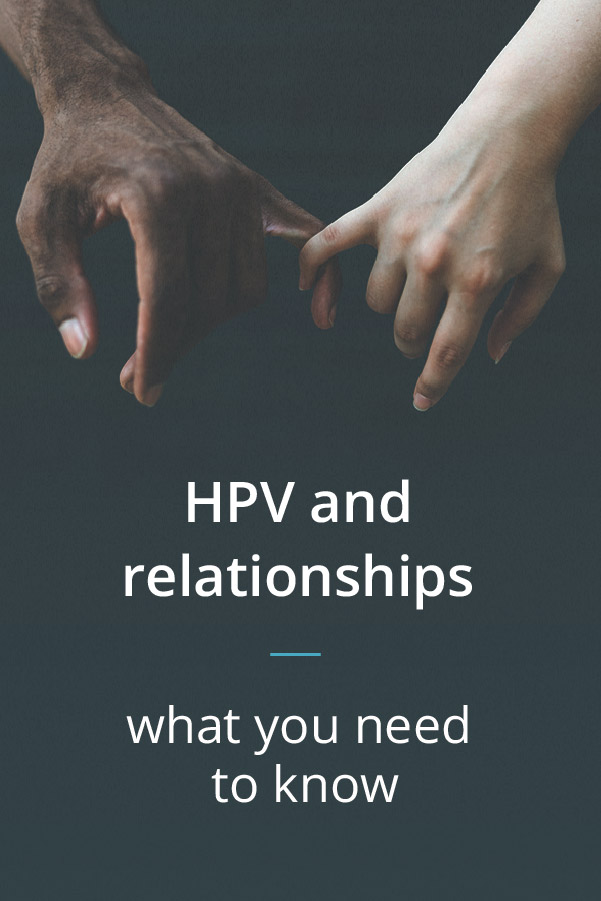how to keep hpv virus dormant