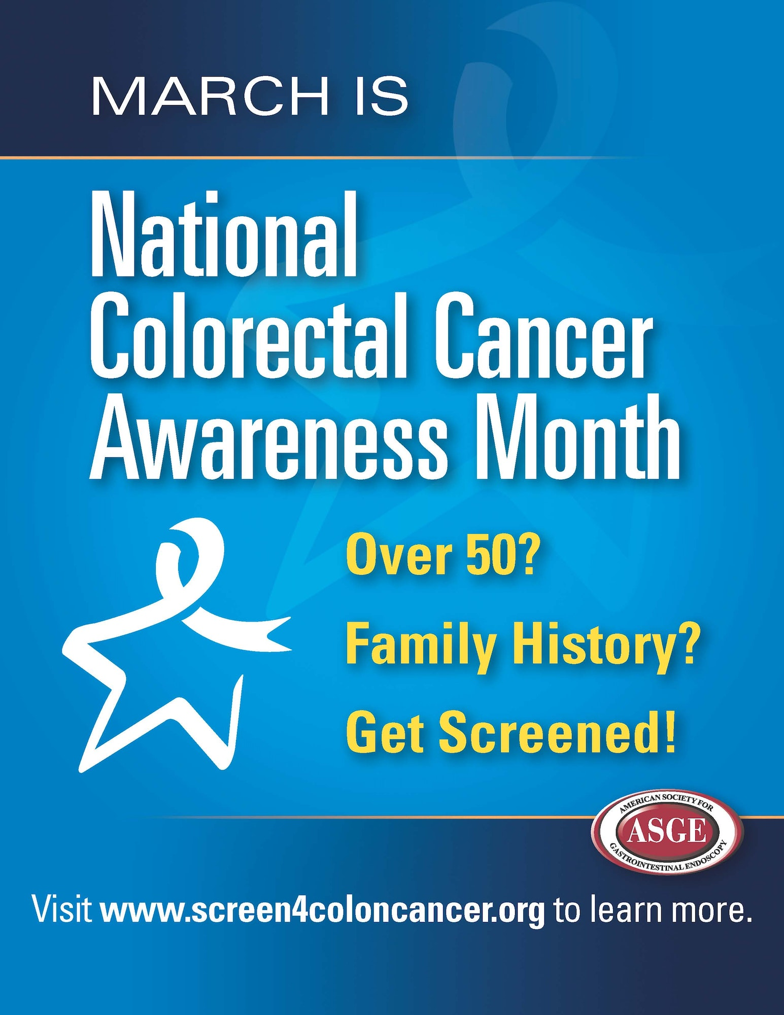 Cancer screening – equal treatment and access
