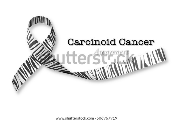neuroendocrine cancer ribbon)