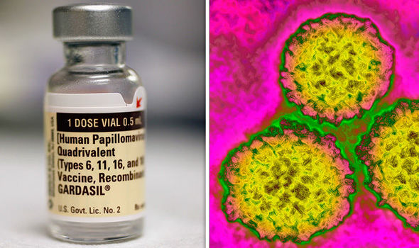 How to get rid of hpv virus uk