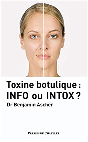 Formation injection toxine botulique