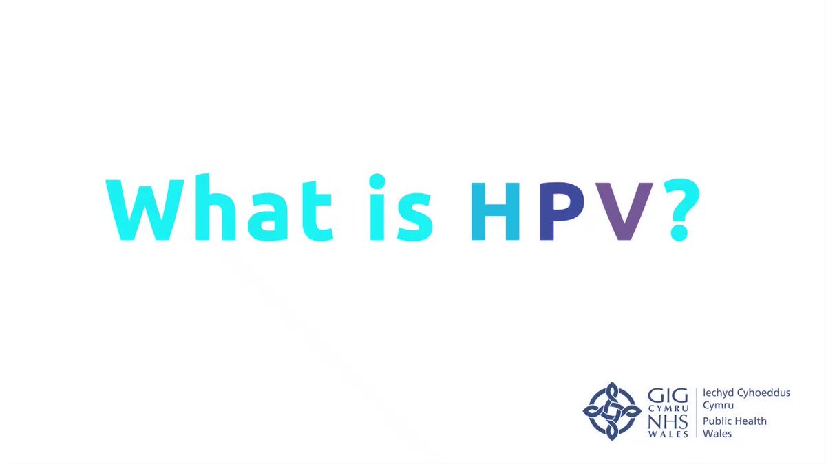 hpv vaccine nhs wales)
