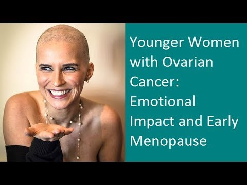 ovarian cancer young)