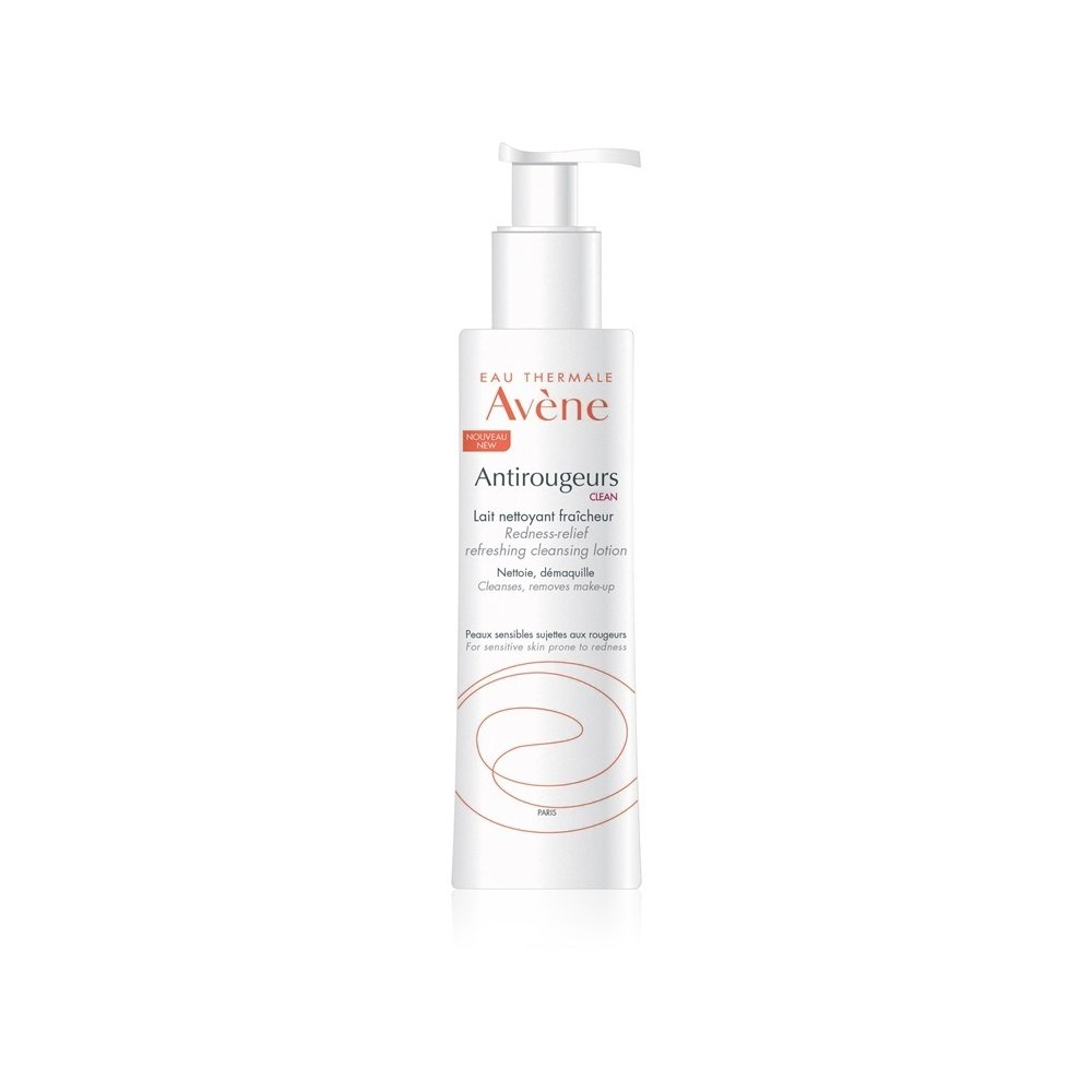 Lapte demachiant delicat, 200 ml, Avene Essentials
