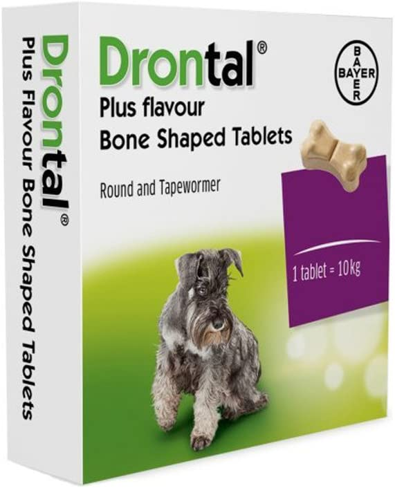 drontal plus giardia)