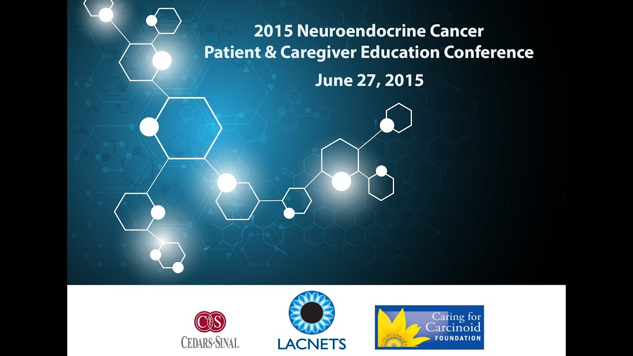 neuroendocrine cancer and immunotherapy)