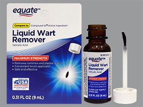 Wart virus medication. Clavusin Uses