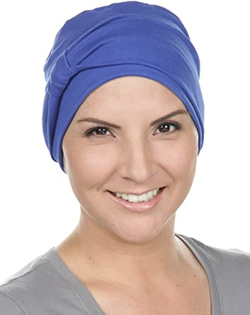 cancer cap during chemo)