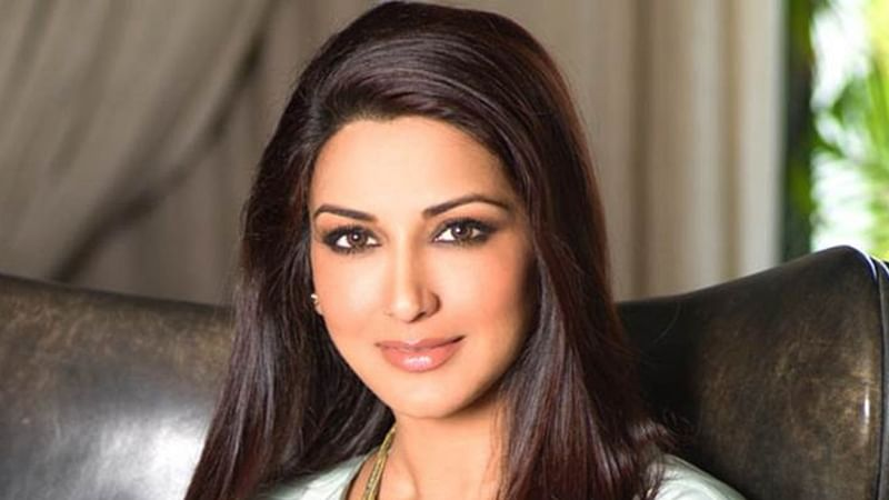 metastatic cancer for sonali bendre
