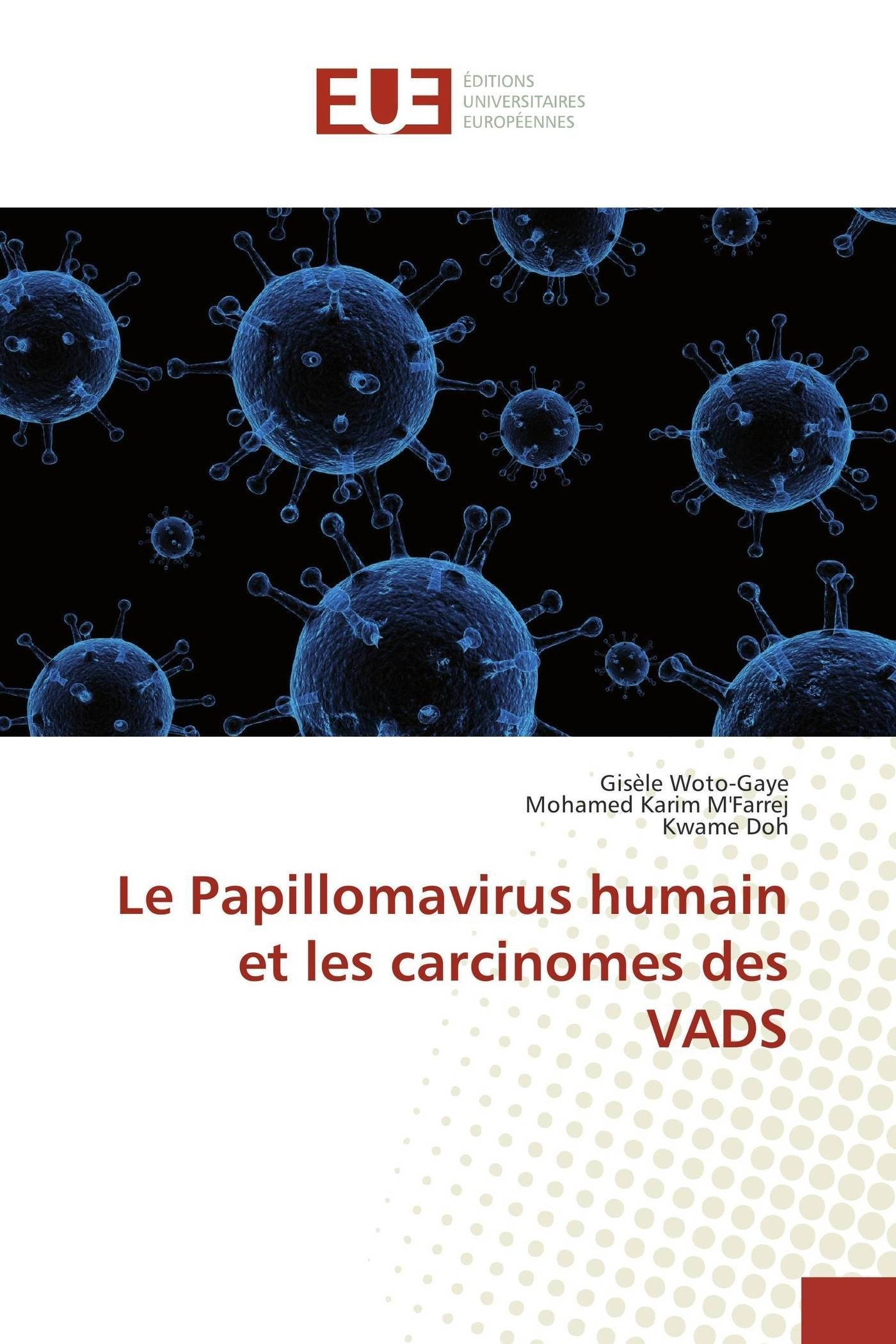 Human papillomavirus in french - eng2ro.ro