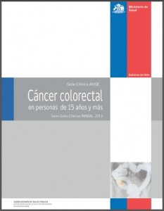 cancer colorectal ges
