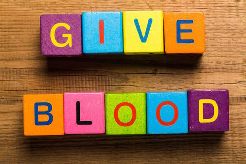 hpv virus and donating blood)