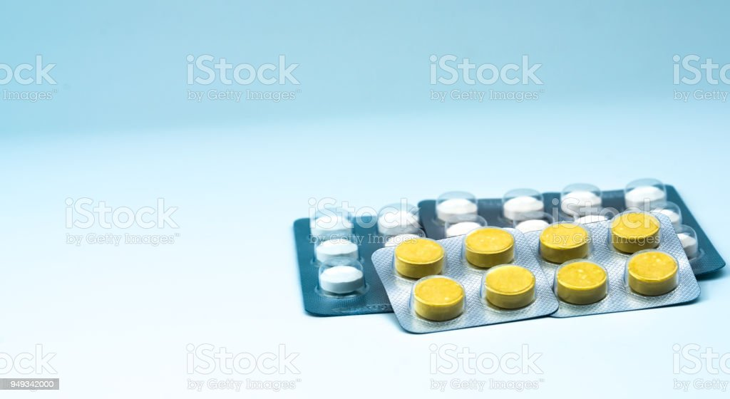 anthelmintic tablets)