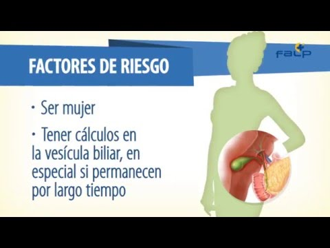 Cancer vesicula biliar factores de riesgo - CANCERUL COLORECTAL (CCR)