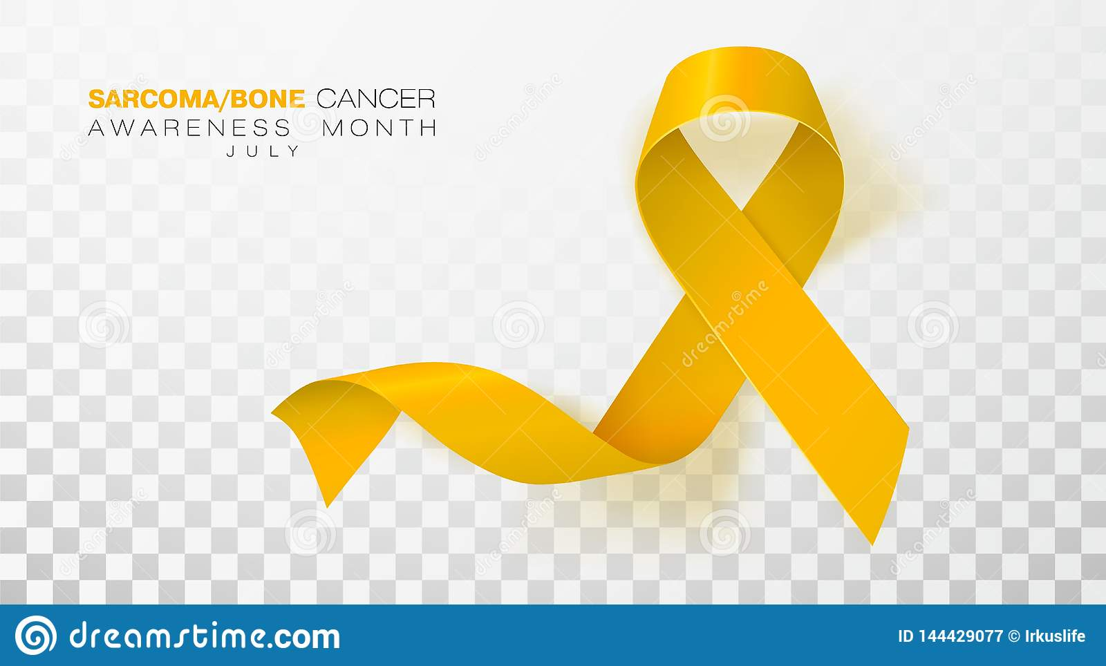 sarcoma cancer awareness week 2020
