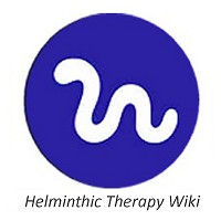 helminth therapy ibd