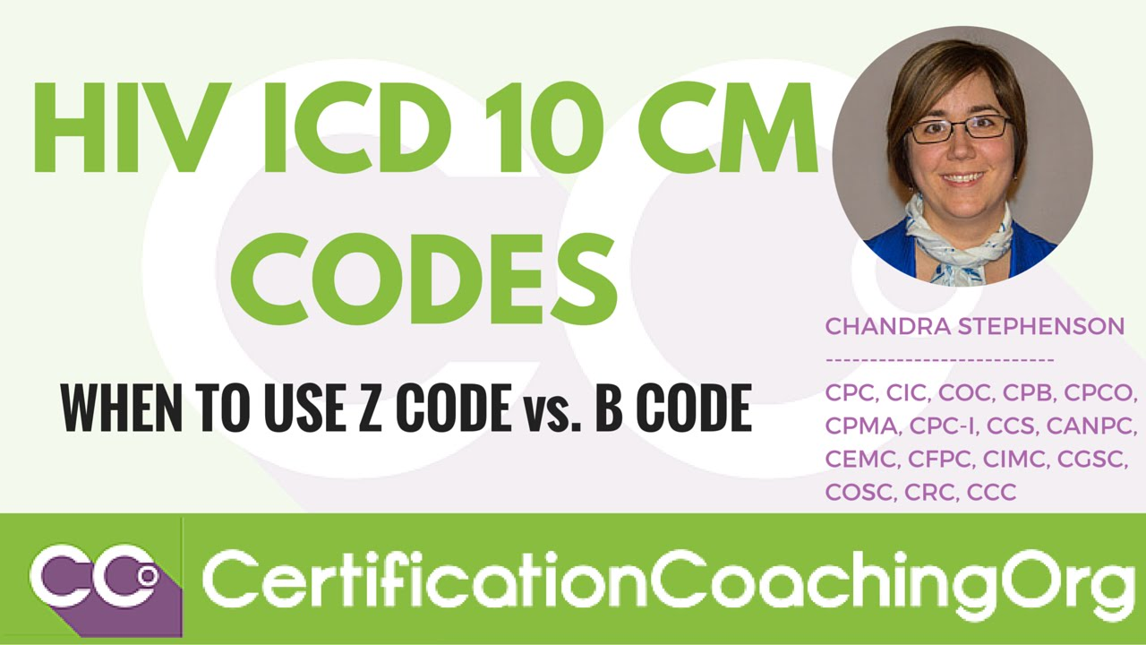 hpv positive icd 10 code)
