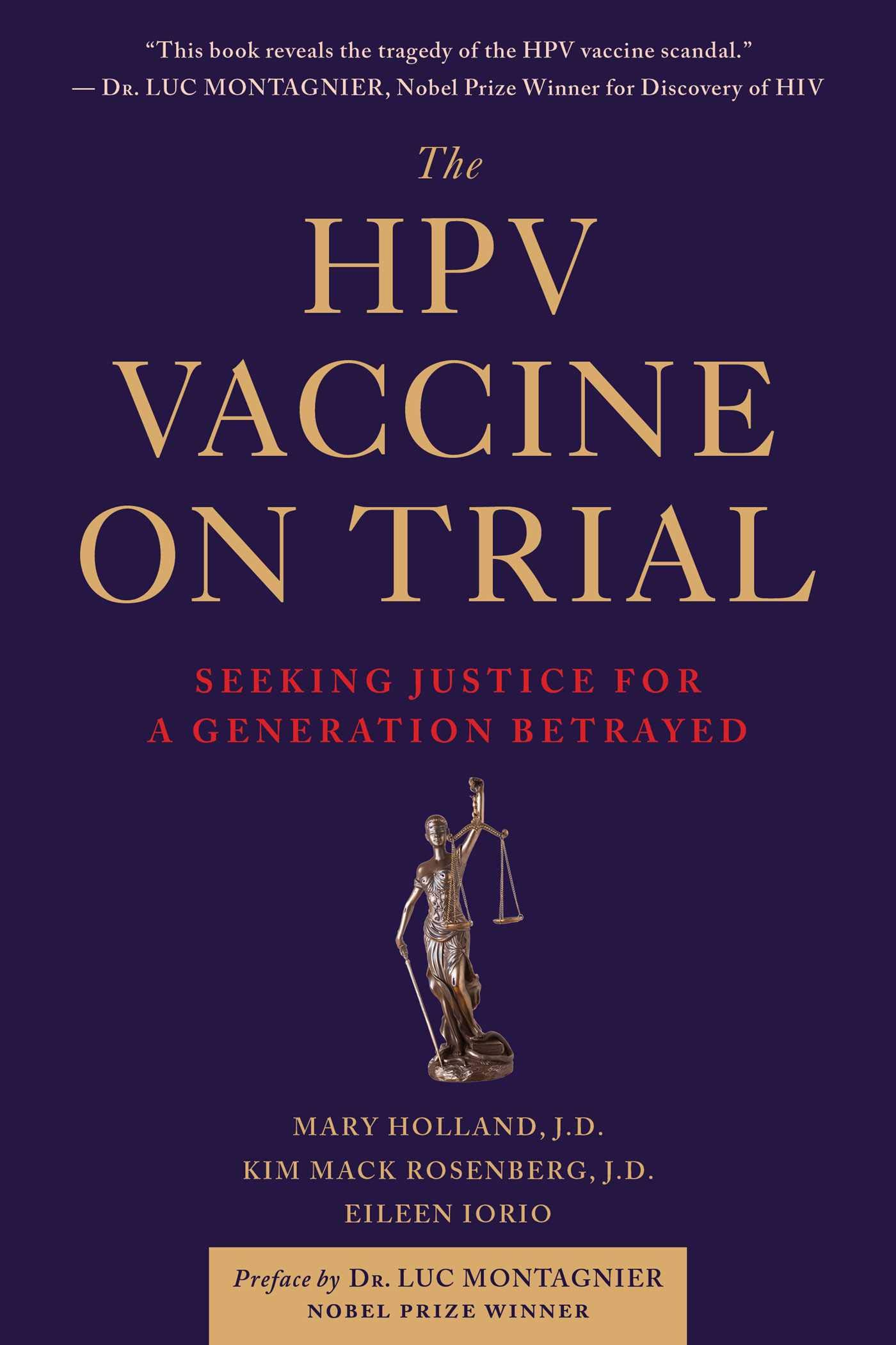 hpv vaccine gone wrong