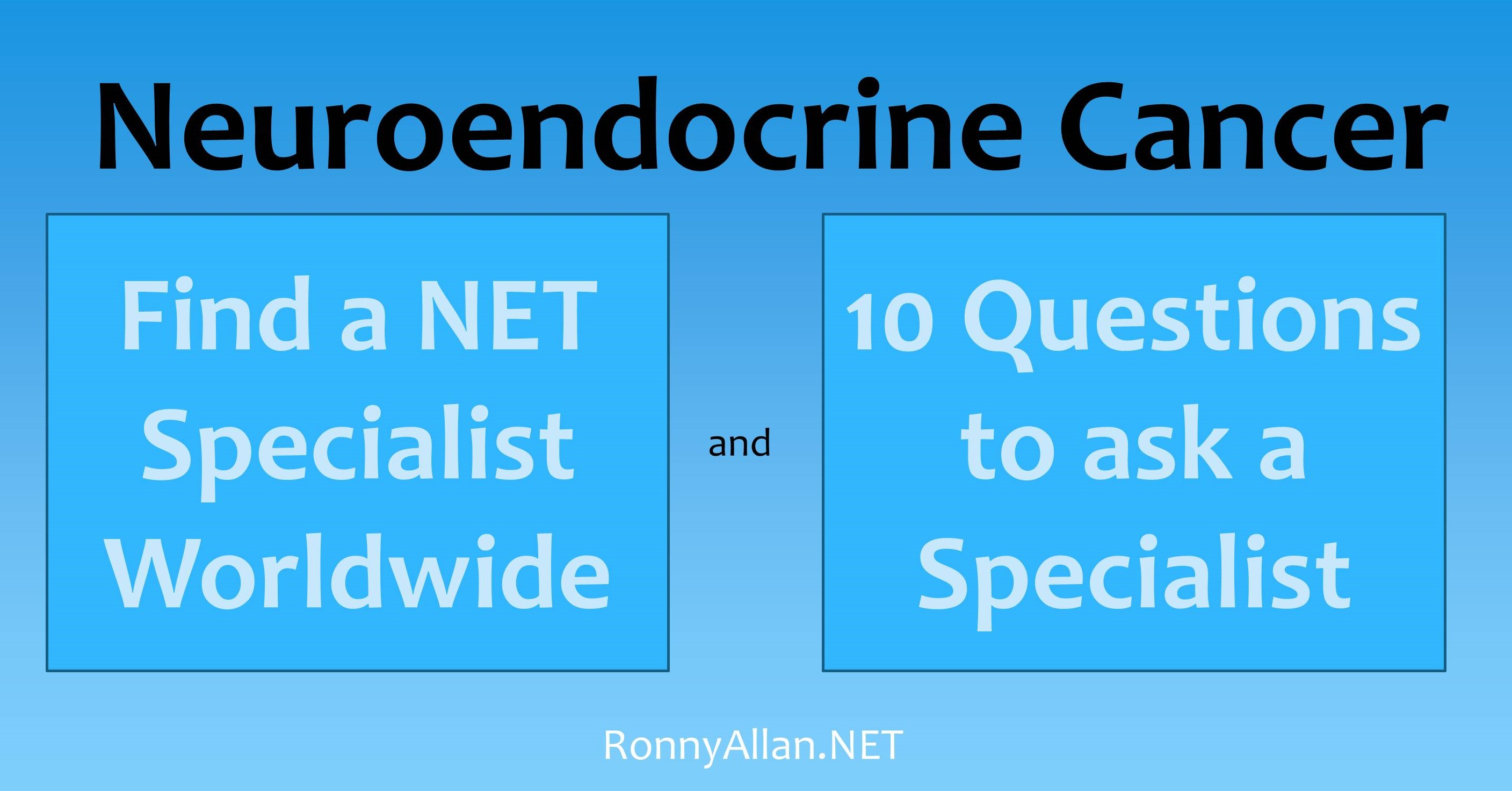 Neuroendocrine cancer meaning in urdu