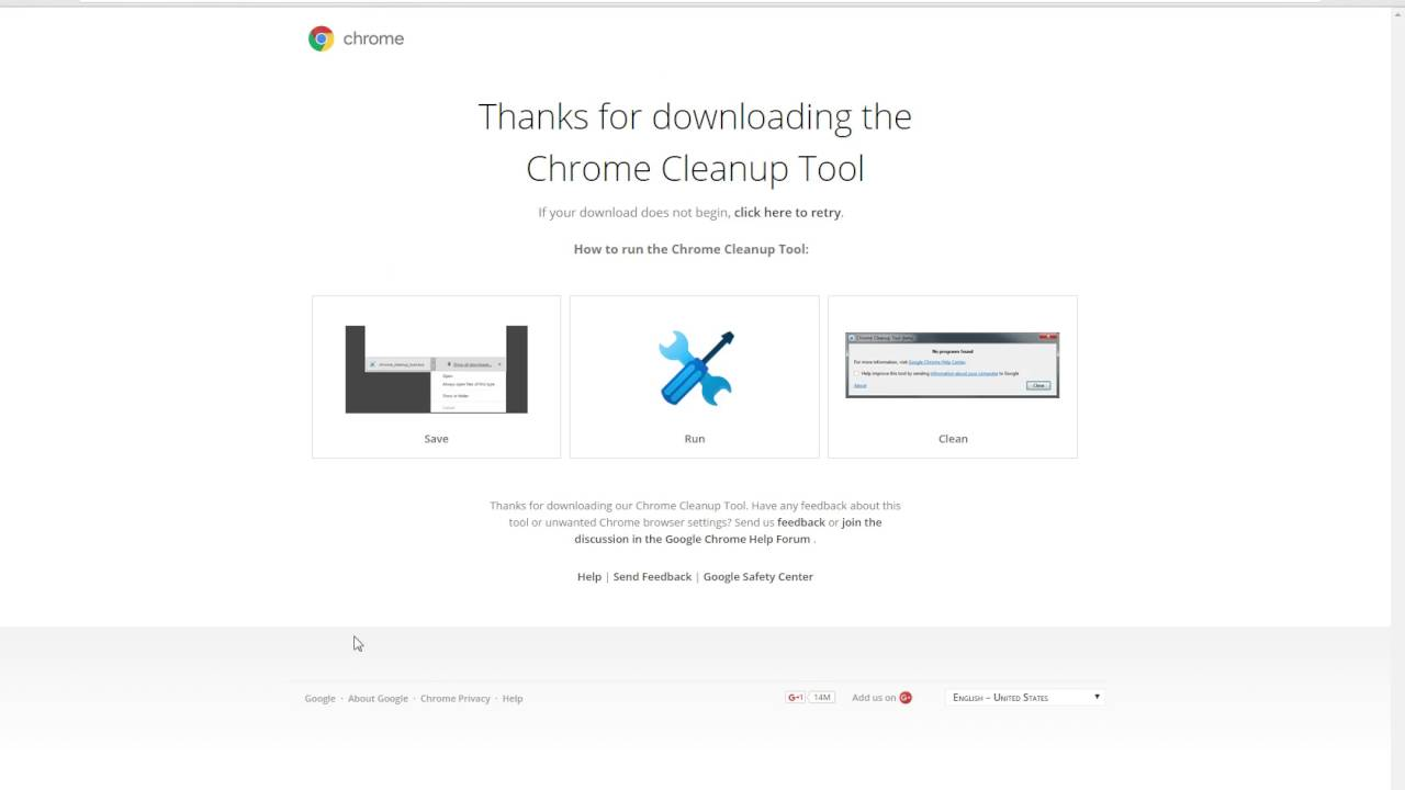 virusi chrome