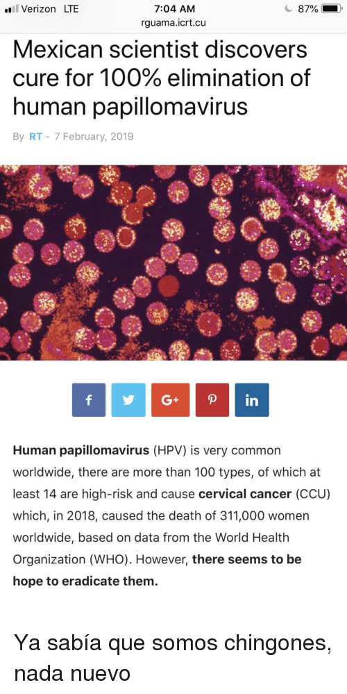 hpv cure mexican)