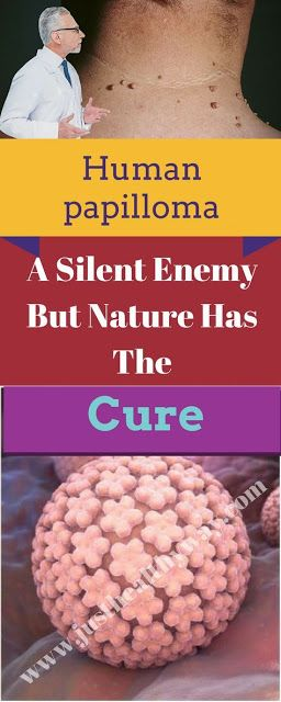 cure for papilloma virus)
