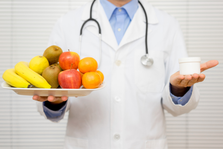 colorectal cancer and nutrition